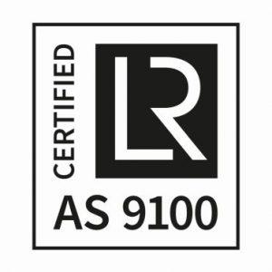 AS 9100 400dpi
